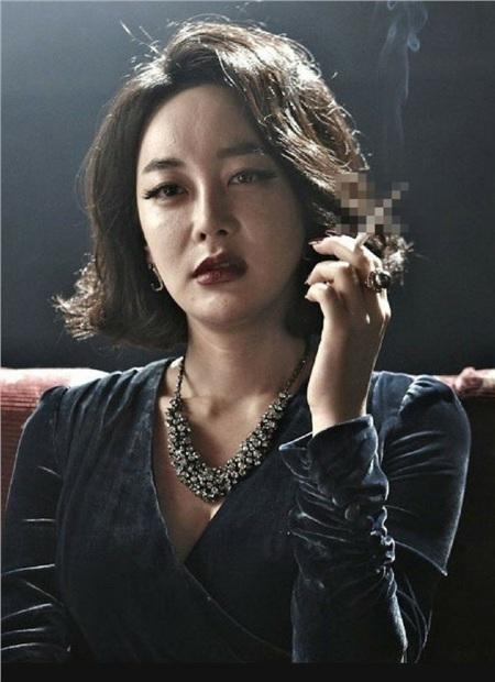 Dàn diễn viên nữ của Tầng lớp Itaewon (Itaewon Class): Xinh đẹp, cá tính và đầy tài năng 13