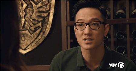 'Sinh tử' tập 74: Quỳnh Nga ngây ngô hay chỉ đang giả nai xin đi 'tiếp khách' trước mặt Chí Nhân? 1