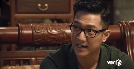 'Sinh tử' tập 74: Quỳnh Nga ngây ngô hay chỉ đang giả nai xin đi 'tiếp khách' trước mặt Chí Nhân? 3