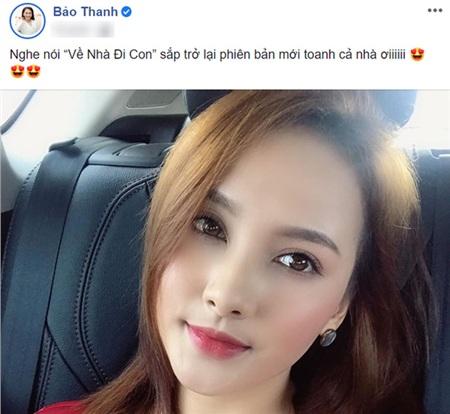 Bảo Thanh - Bảo Hân úp mở 'Về nhà đi con' phần 2 sắp lên sóng khiến khán giả đứng ngồi không yên 1