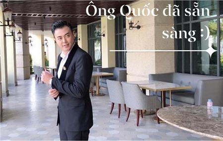 MC, diễn viên Tuấn Tú cũng tiết lộ cho sự trở lại của Về nhà đi con.