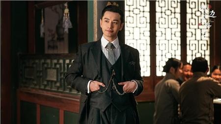 4 phim truyền hình Trung Quốc mới chiếu đang 'làm mưa làm gió' trên màn ảnh nhỏ 2020 5
