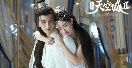 4 phim truyền hình Trung Quốc mới chiếu đang 'làm mưa làm gió' trên màn ảnh nhỏ 2020 9