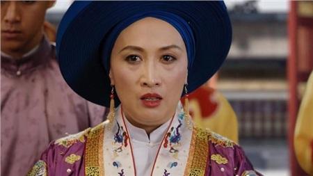 Diệp Bửu phản lại Phi Hiền, bắt tay với Nhân Tuyên là bất ngờ lớn nhất của phim.