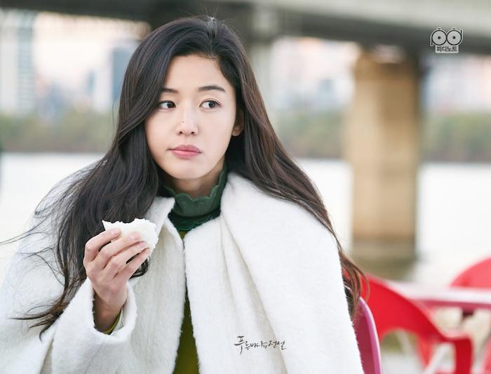 Phim của Jeon Ji Hyun - Park Seo Joon đầu tư hơn 616 tỷ đồng: Siêu phẩm sau 'Hậu duệ mặt trời', 'Mr. Sunshine' 2