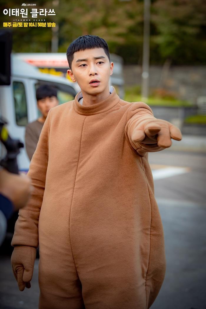 Phim của Jeon Ji Hyun - Park Seo Joon đầu tư hơn 616 tỷ đồng: Siêu phẩm sau 'Hậu duệ mặt trời', 'Mr. Sunshine' 9