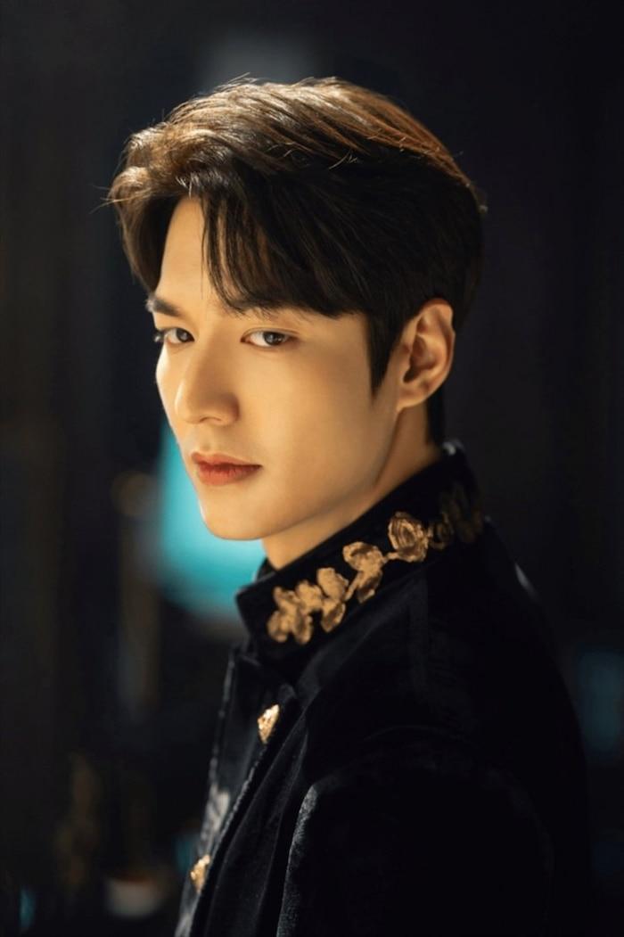 Chưa lên sóng, phim 'The King' củaLee Min Ho và Kim Go Eun đã vướng phải tranh cãi lớn 0