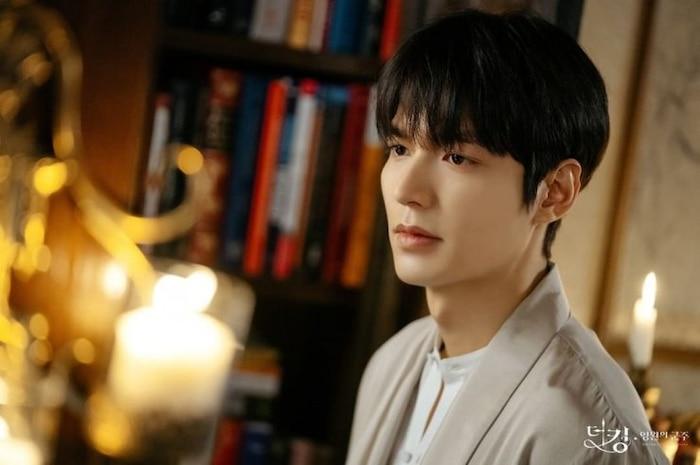 Chưa lên sóng, phim 'The King' củaLee Min Ho và Kim Go Eun đã vướng phải tranh cãi lớn 3