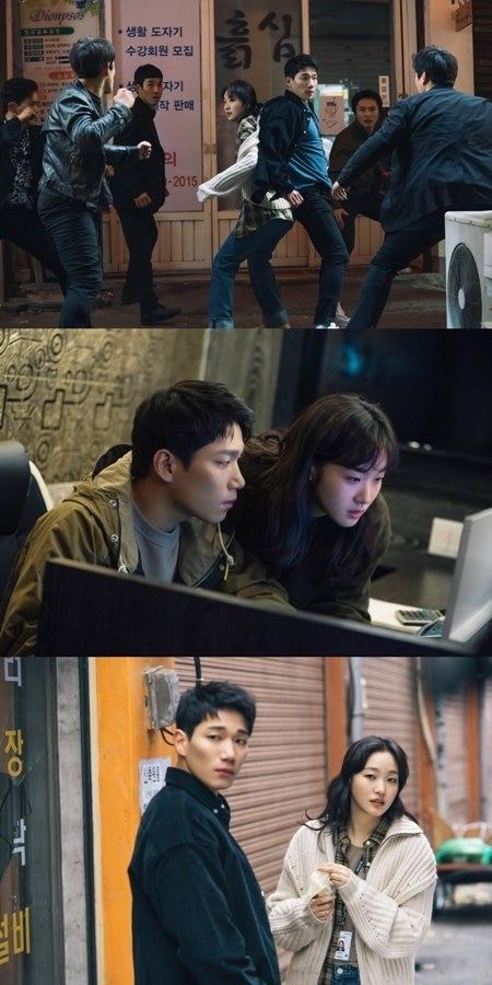 Chưa lên sóng, phim 'The King' củaLee Min Ho và Kim Go Eun đã vướng phải tranh cãi lớn 6