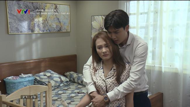 Cặp đôi được yêu mến Vũ - Thư sẽ chia lìa trong sự trở lại của 'Về nhà đi con'?