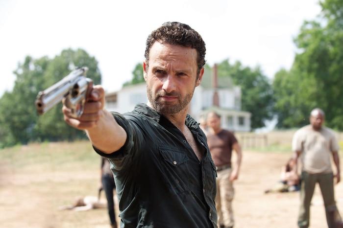The Walking Dead: Phần phim rời của Rick Grimes xoay quanh thuốc chữa bệnh zombie 0