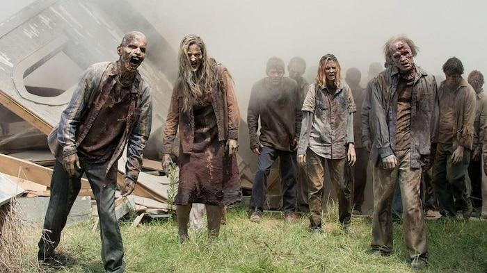 The Walking Dead: Phần phim rời của Rick Grimes xoay quanh thuốc chữa bệnh zombie 3