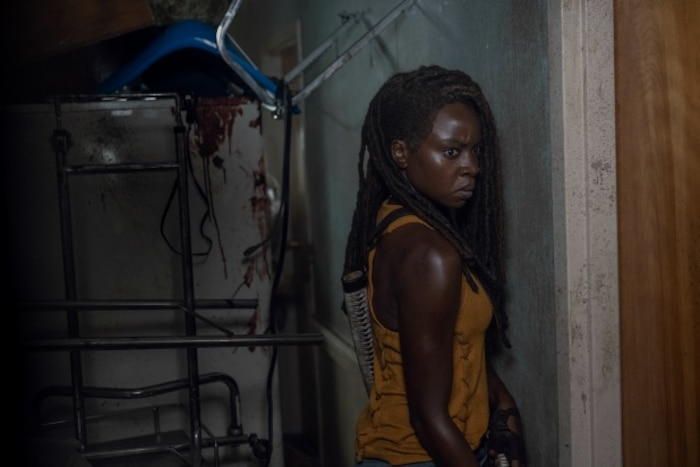 The Walking Dead: Phần phim rời của Rick Grimes xoay quanh thuốc chữa bệnh zombie 6