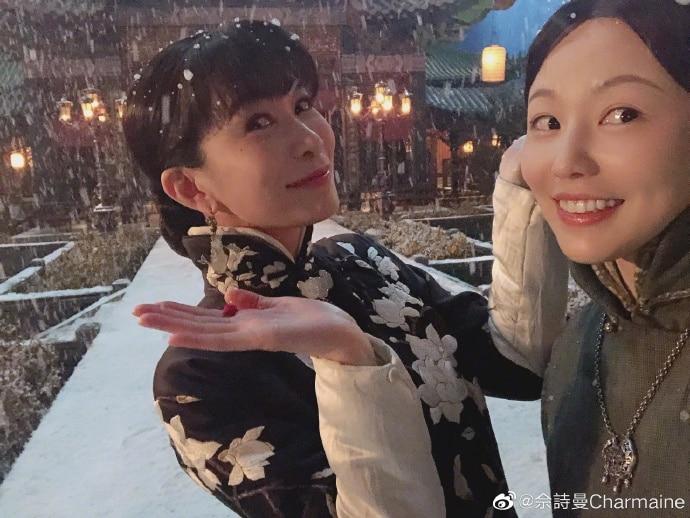Chỉ một câu trả lời, Huỳnh Hiểu Minh đã tiết lộ mối quan hệ vợ chồng với Angelababy 8