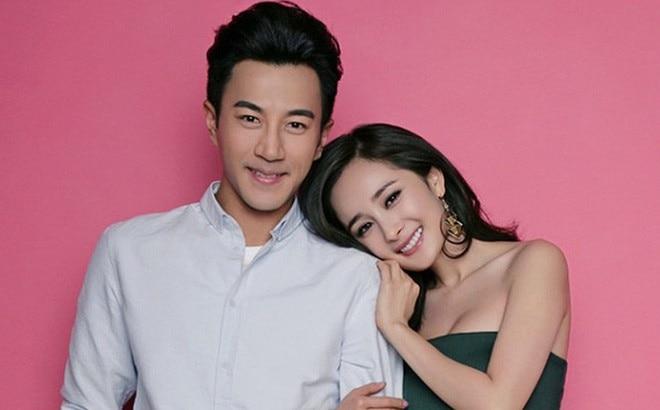 Chỉ một câu trả lời, Huỳnh Hiểu Minh đã tiết lộ mối quan hệ vợ chồng với Angelababy 6