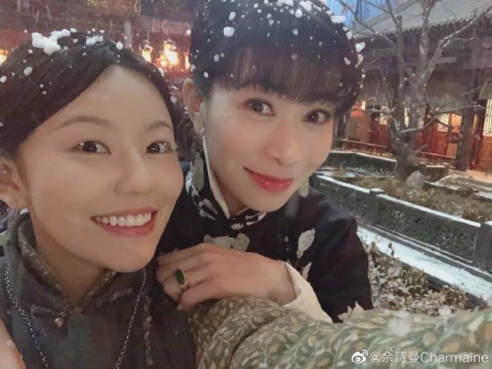 Chỉ một câu trả lời, Huỳnh Hiểu Minh đã tiết lộ mối quan hệ vợ chồng với Angelababy 11