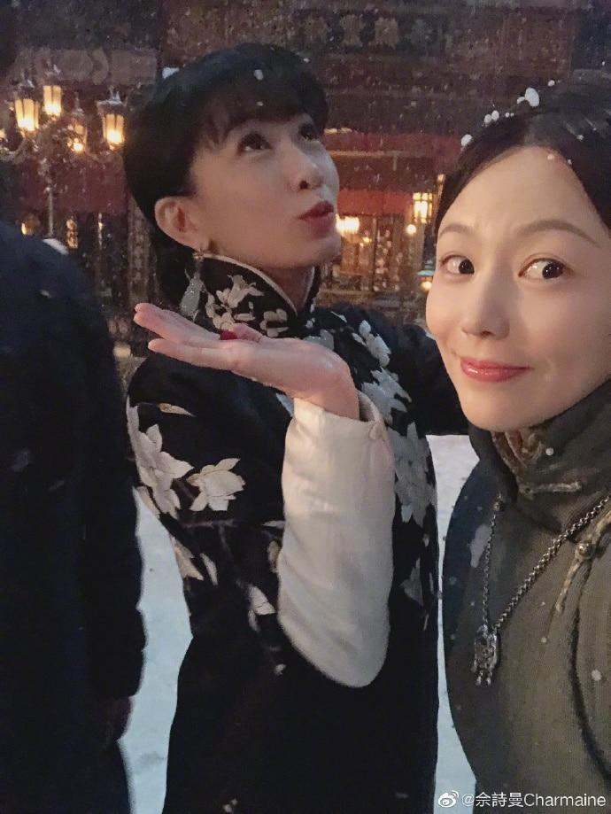 Chỉ một câu trả lời, Huỳnh Hiểu Minh đã tiết lộ mối quan hệ vợ chồng với Angelababy 10
