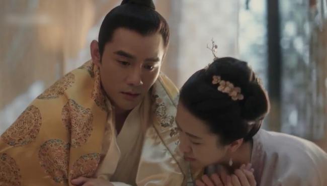 Vừa ra mắt 'Thanh Bình Nhạc' đã đạt Douban 8.1, Vương Khải gây đỏ mặt vì nói lời nhạy cảm sau cảnh nóng 5