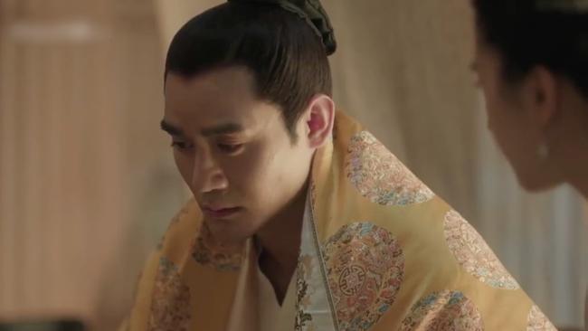 Vừa ra mắt 'Thanh Bình Nhạc' đã đạt Douban 8.1, Vương Khải gây đỏ mặt vì nói lời nhạy cảm sau cảnh nóng 4