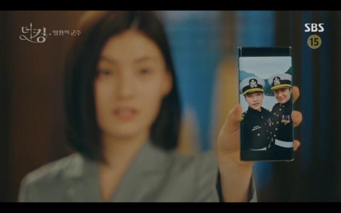 'Quân vương bất diệt' tập 3: Lee Min Ho chia tay Kim Go Eun để trở về thế giới cũ? 10