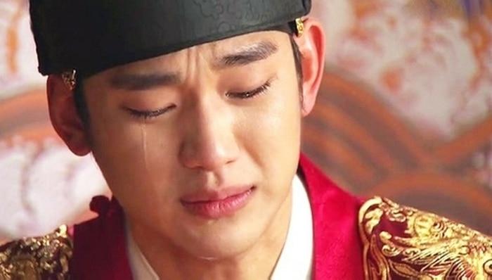 5 vị vua họ Lee trên màn ảnh Hàn: Lee Min Ho gây tranh cãi, Park Bo Gum và Kim Soo Hyun được khen ngợi hết lời 3