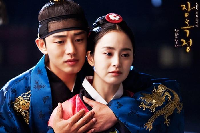5 vị vua họ Lee trên màn ảnh Hàn: Lee Min Ho gây tranh cãi, Park Bo Gum và Kim Soo Hyun được khen ngợi hết lời 6