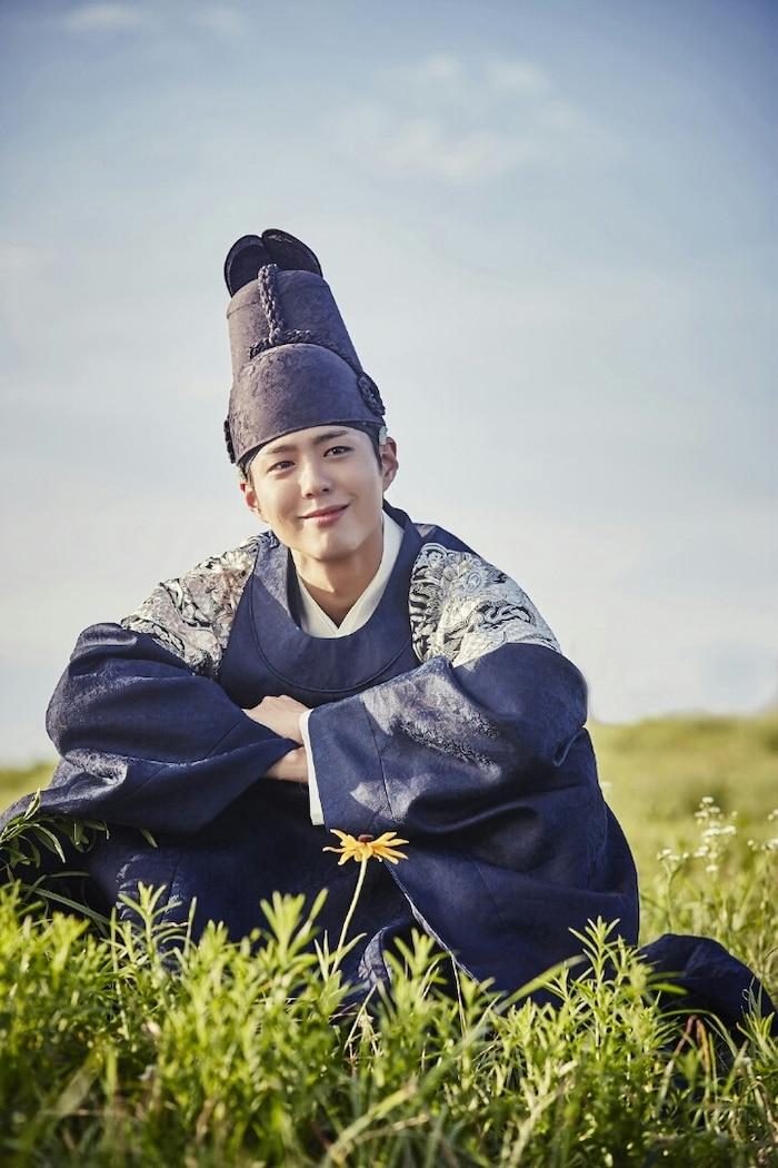 5 vị vua họ Lee trên màn ảnh Hàn: Lee Min Ho gây tranh cãi, Park Bo Gum và Kim Soo Hyun được khen ngợi hết lời 14