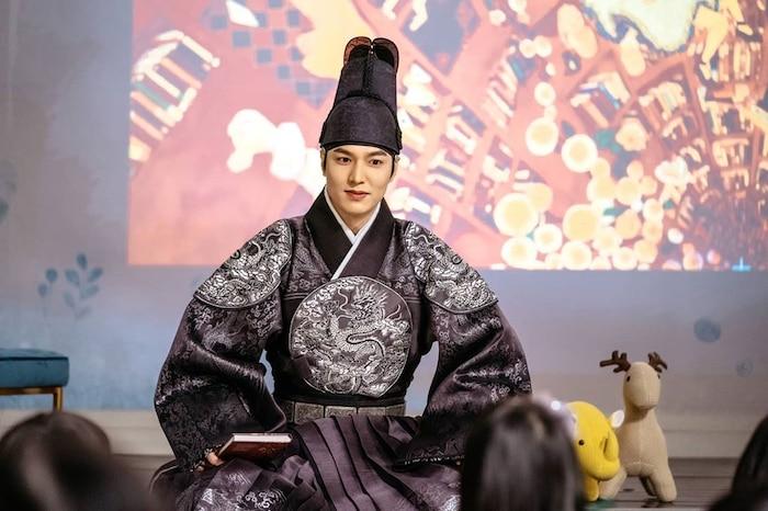 5 vị vua họ Lee trên màn ảnh Hàn: Lee Min Ho gây tranh cãi, Park Bo Gum và Kim Soo Hyun được khen ngợi hết lời 15