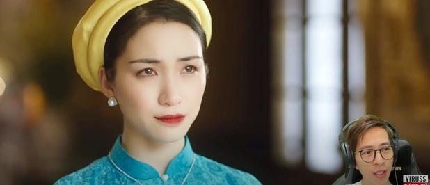 Bị hot streamer ViruSs chê bai hát yếu, Hòa Minzy đáp trả nhưng lại đăng bài rồi vội vàng xóa cực buồn cười 2