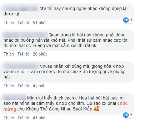 Bị hot streamer ViruSs chê bai hát yếu, Hòa Minzy đáp trả nhưng lại đăng bài rồi vội vàng xóa cực buồn cười 6