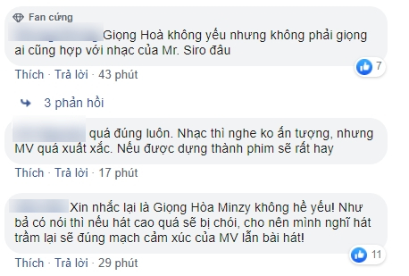 Bị hot streamer ViruSs chê bai hát yếu, Hòa Minzy đáp trả nhưng lại đăng bài rồi vội vàng xóa cực buồn cười 5