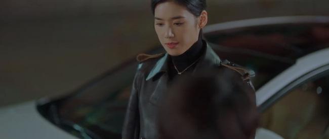 Cực hot tập 12 'Quân vương bất diệt': Đỏ mặt cảnh hôn nóng bỏng của Lee Min Ho và Kim Go Eun ngay trên giường 2