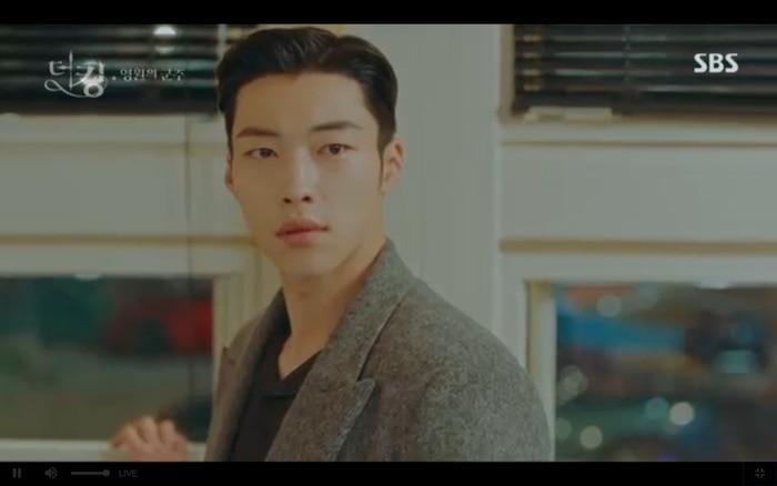 'Quân vương bất diệt' tập 12: Lee Min Ho hỏi Jung Eun Chae có phản bội không nhưng cô từ chối trả lời? 11