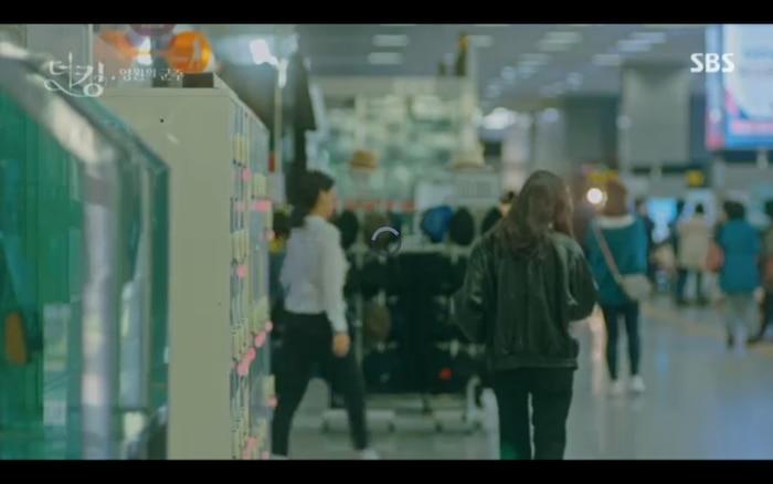 'Quân vương bất diệt' tập 12: Lee Min Ho hỏi Jung Eun Chae có phản bội không nhưng cô từ chối trả lời? 21