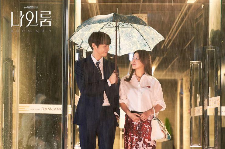Phim truyền hình Hàn đầu tháng 10/2018: Cuộc chiến của Jang Hyuk, Lee Min Ki, Kim Young Kwang 24