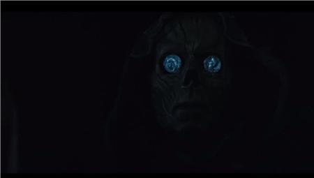 Những thực thể xuất hiện trong bộ phim không quá đáng sợ