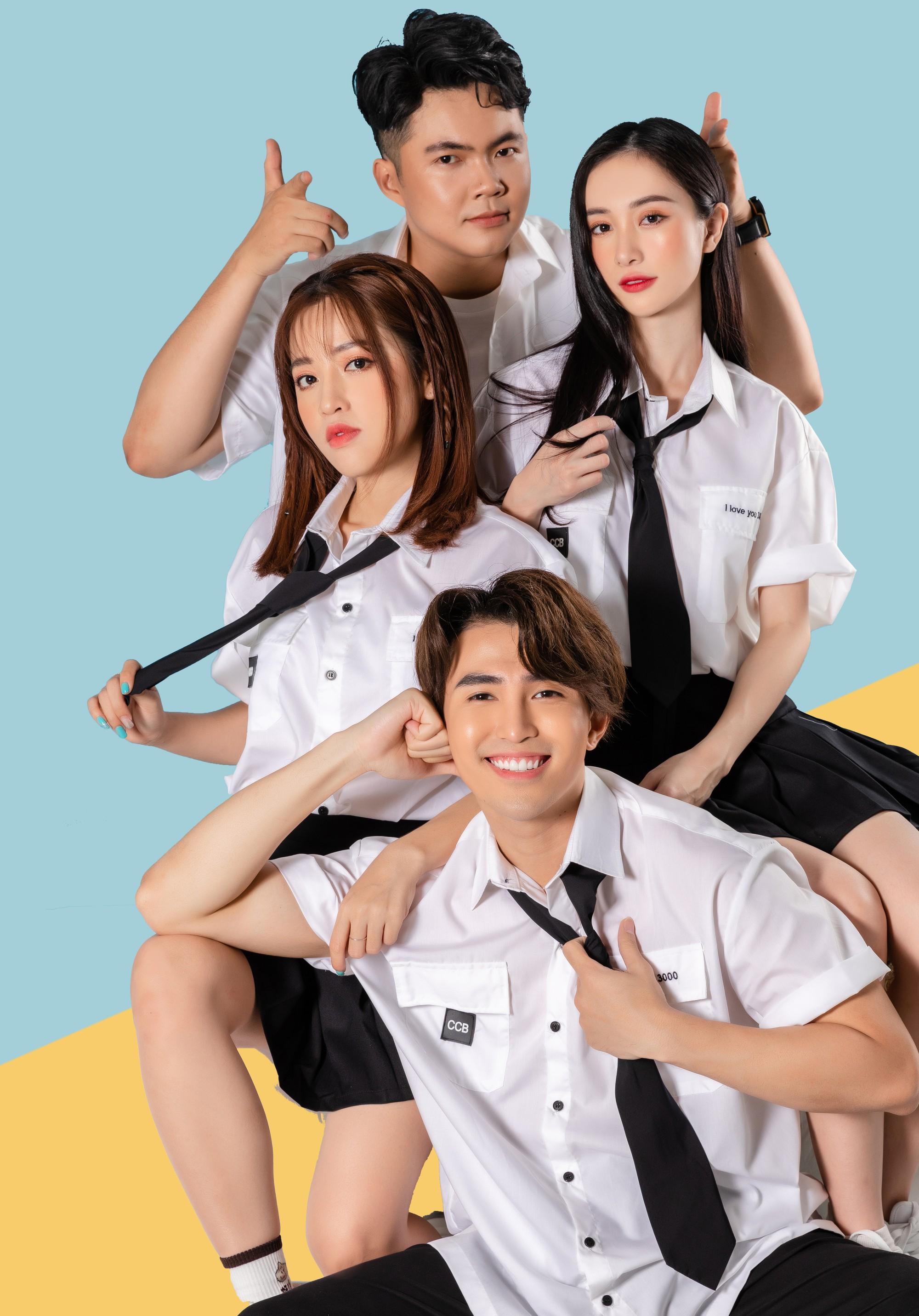 Will - Jun Vũ 'cưa sừng làm nghé', trở lại thời thanh xuân mơ màng 0