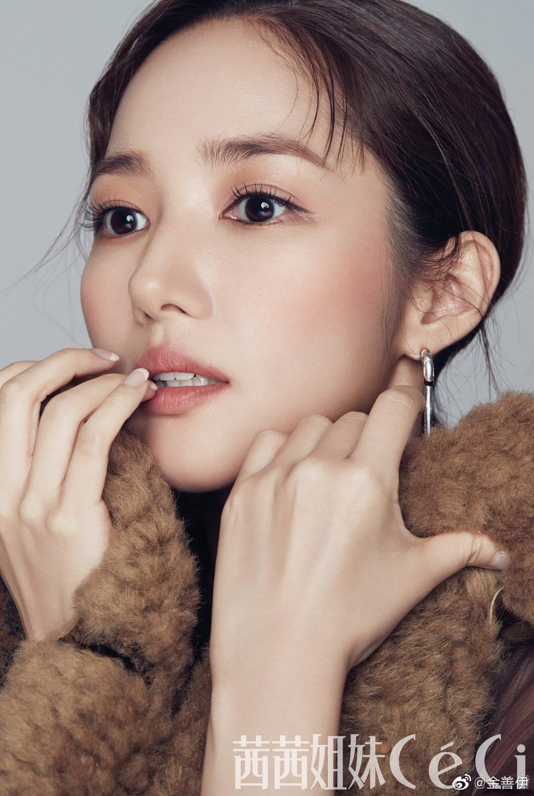 'Tình cũ Lee Min Ho' Park Min Young khoe thần thái ngút ngàn, 'đẹp không góc chết' ở tuổi 33 1