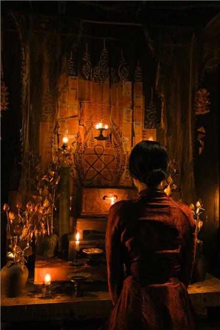 Vượt ải kiểm duyệt, phim kinh dị Việt 'Thiên linh cái' đổi tên thành Thất Sơn tâm linh, đặt lịch ra rạp tháng 10 0