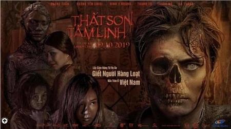 Vượt ải kiểm duyệt, phim kinh dị Việt 'Thiên linh cái' đổi tên thành Thất Sơn tâm linh, đặt lịch ra rạp tháng 10 2