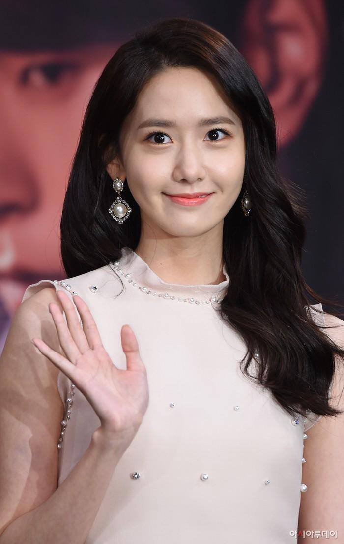 'Nữ thần châu Á' Yoona chỉ xếp thứ 42 trong top 55 người đẹp.