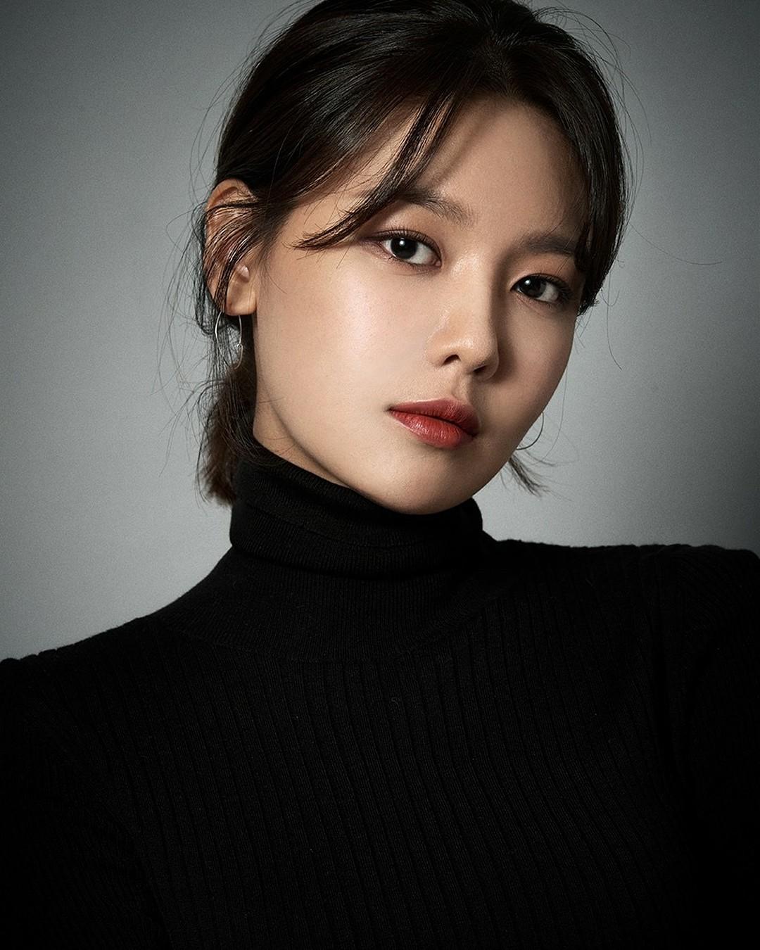 Sooyoung đứng ở hạng 24.