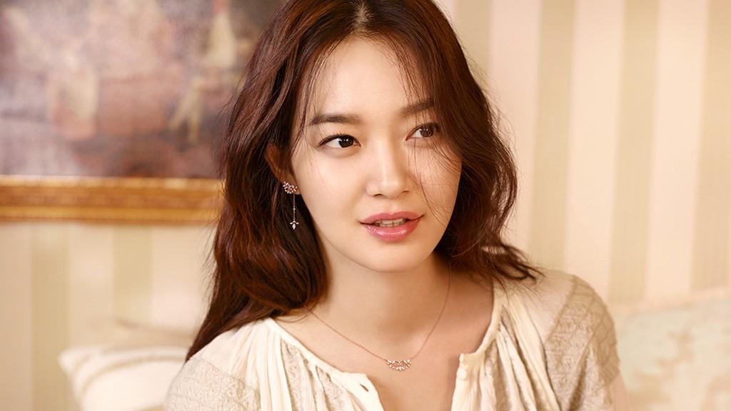 Shin Min A xếp thứ 15.