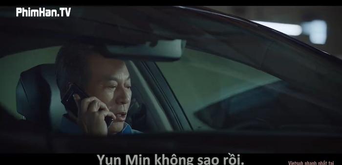 Jo Jung Su là một ông già cô đơn, ông đang bị Stress vì phải sống một mình