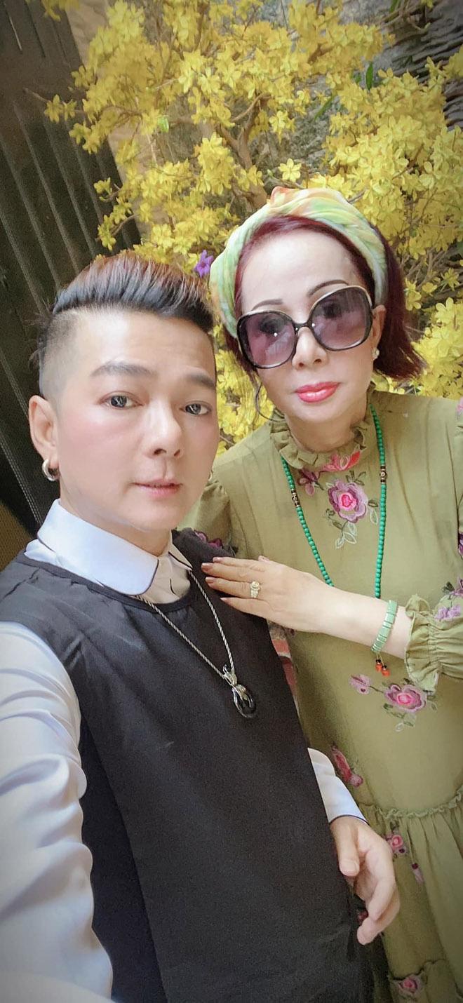 Hé lộ chuyện ít biết về cuộc hôn nhân của Vũ Hà với vợ đại gia lớn hơn 8 tuổi 2