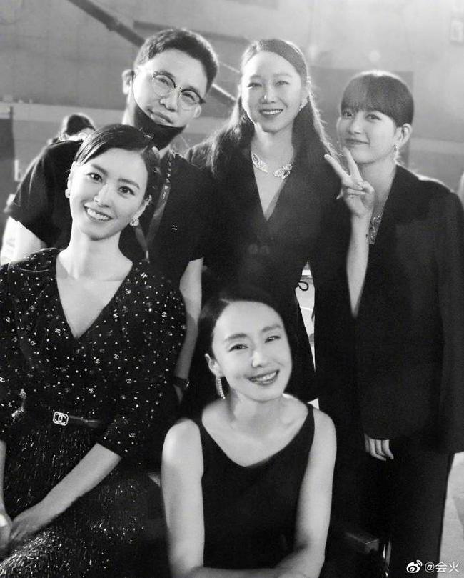 Khi 'tình cũ Lee Min Ho' Suzy đứng chung khung hình với các mỹ nhân đình đám nhất làng giải trí Hàn Quốc, liệu nhan sắc có còn xuất chúng nhất? 3