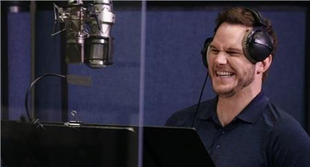 'Nhện nhọ' Tom Holland cùng 'Star Lord' Chris Pratt khiến fan 'nổ tung' khi tuyên bố: Chúng tôi yêu nhau! 3