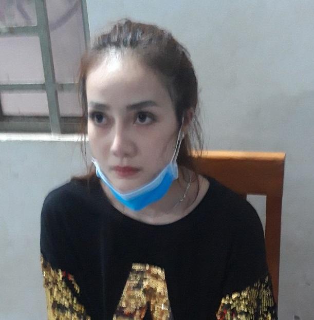 Hotgirl ôm gần 4kg ma túy tổng hợp vượt biên vào Việt Nam 0