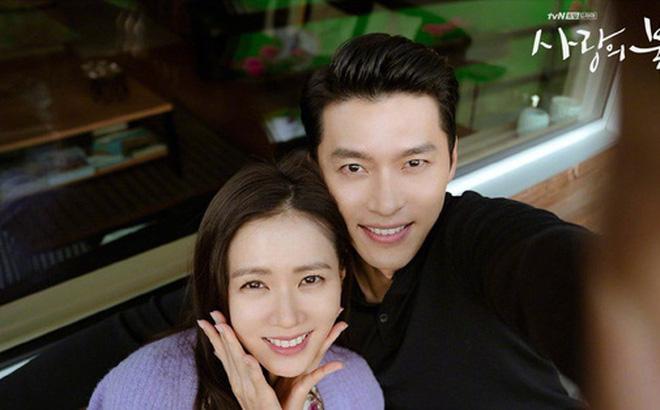Hyun Bin lần đầu lên tiếng sau tin đồn tái hợp Song Hye Kyo, nhưng chỉ toàn liên quan tới 'tình tin đồn Son Ye Jin' 0