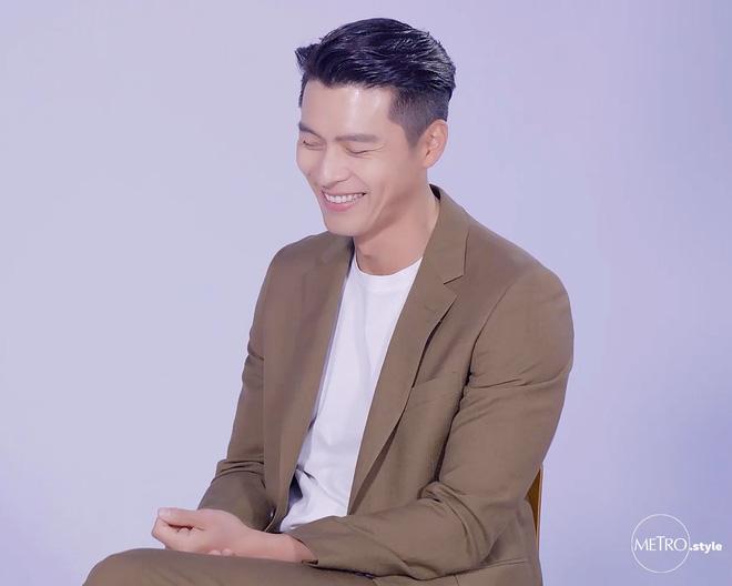 Hyun Bin lần đầu lên tiếng sau tin đồn tái hợp Song Hye Kyo, nhưng chỉ toàn liên quan tới 'tình tin đồn Son Ye Jin' 2